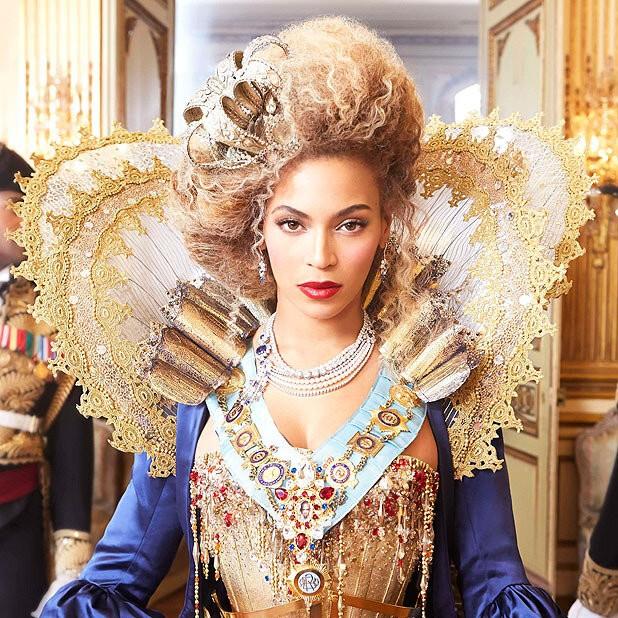 Beyonce - VIP Crossing