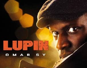 Un succès mondial pour le film «Lupin» avec Omar Sy