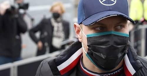 VIP Crossin - Wolff, petite mise au point avec Bottas après l'incident de la consigne