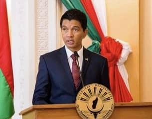 Tentative d'assassinat de Andry Rajoelina