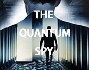 Quantum Spy - Lewis Tan bientôt en tête d'affiche