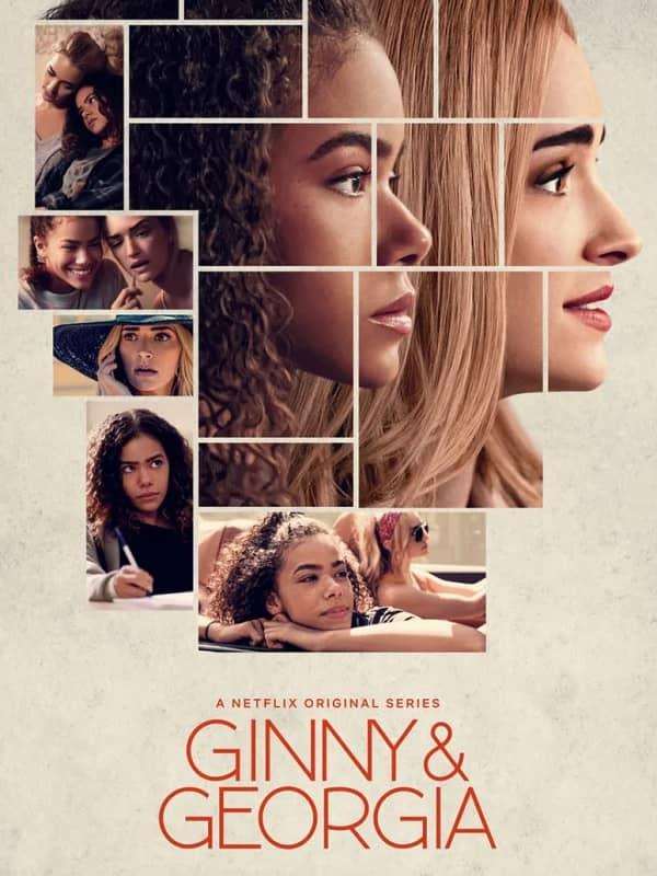 VIP Crossing - Ginny & Georgia
