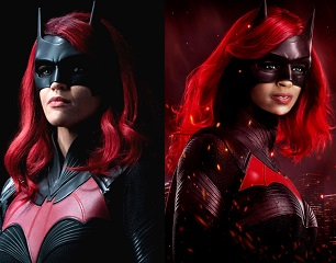 Départ de Ruby Rose, Javicia Leslie en Batwoman