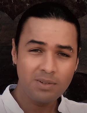 Angel Ali