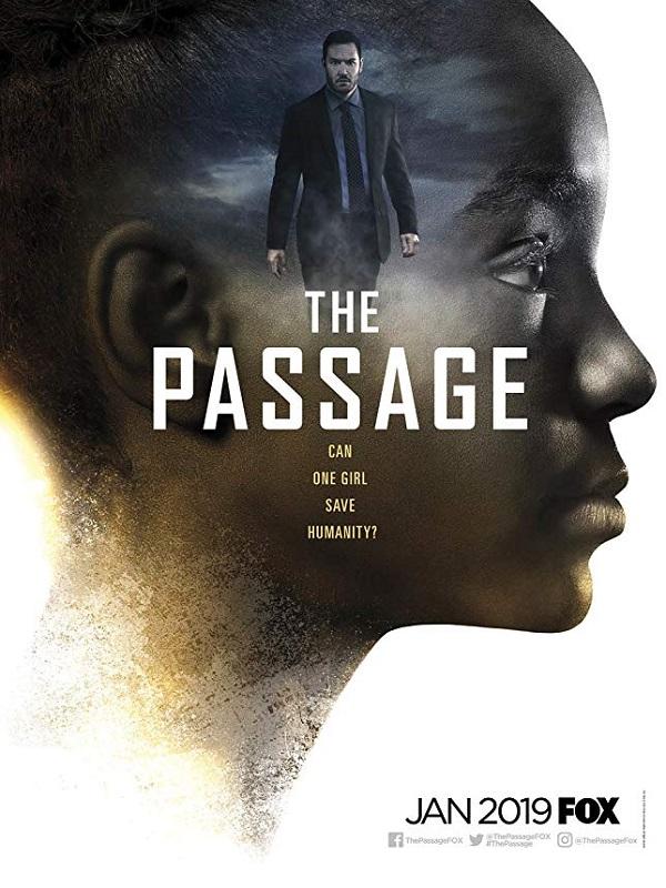 VIP Crossing - The passage