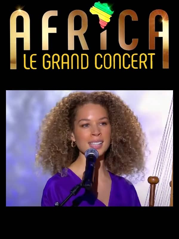 VIP Crossing - Africa le grand concert