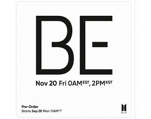 Succès planétaire du nouvel album des stars de la k-pop BTS