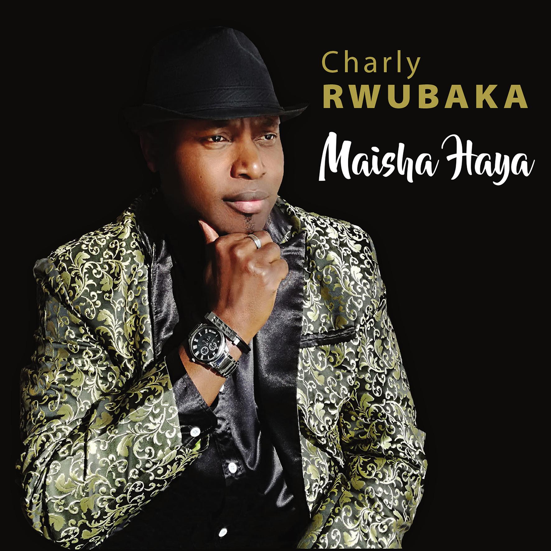 LE 3ème ALBUM - MAISHA HAYA