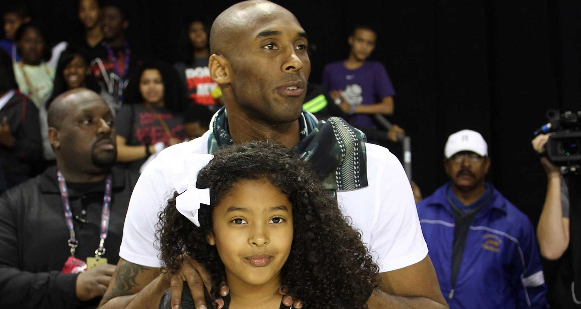 Kobe Bryant, un philanthrope accompli