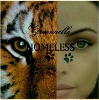 VIP Crossin - Gwenaelle,  un nouveau single Homeless
