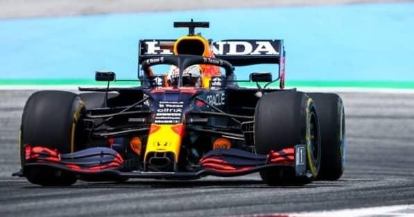 VIP Crossin - GP de Styrie, Verstappen en pole position devant Hamilton