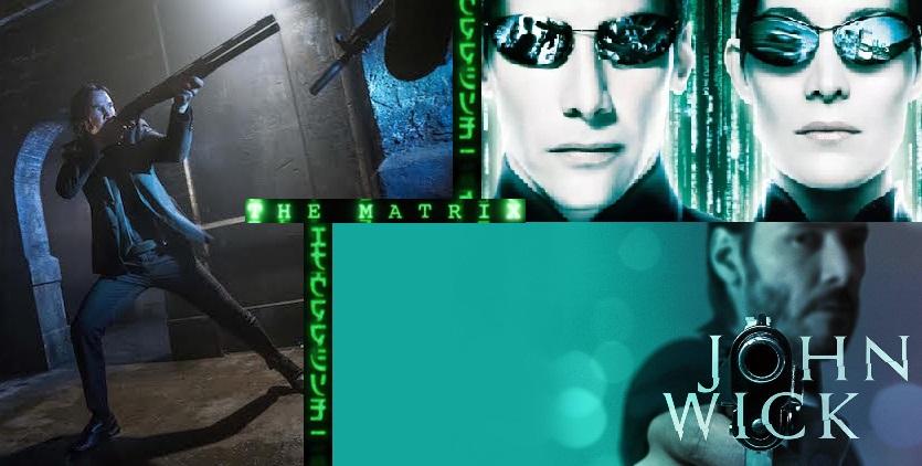 VIP Crossing - Keanu REAVES