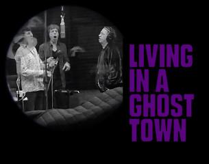 """""""Living in a Ghost Town"""": titre surprise des Rolling Stones pendant le confinement"""