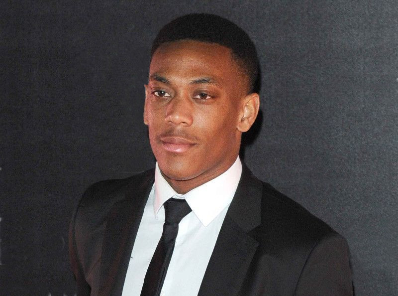 Anthony MARTIAL - VIP Crossing