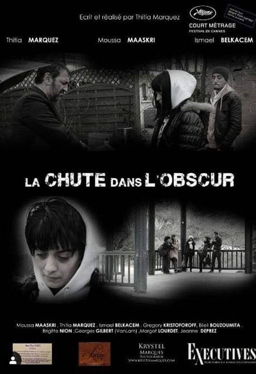 VIP Crossin - Second film - La chute dans l'obscur