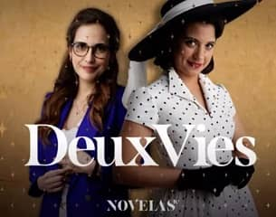 "Amparo Piñero et Laura Ledesma dans ""DeuxVies"","