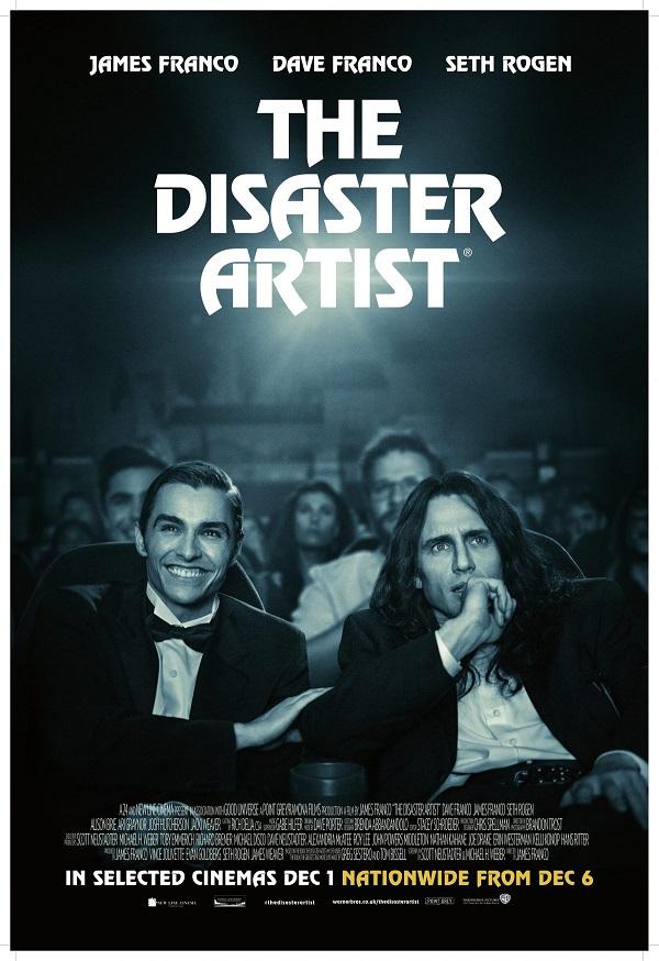 THE DISASTER ARTISTE