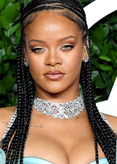 VIP Crossing - profil Rihanna