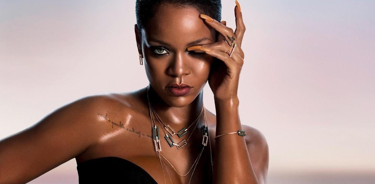 VIP Crossing - Rihanna