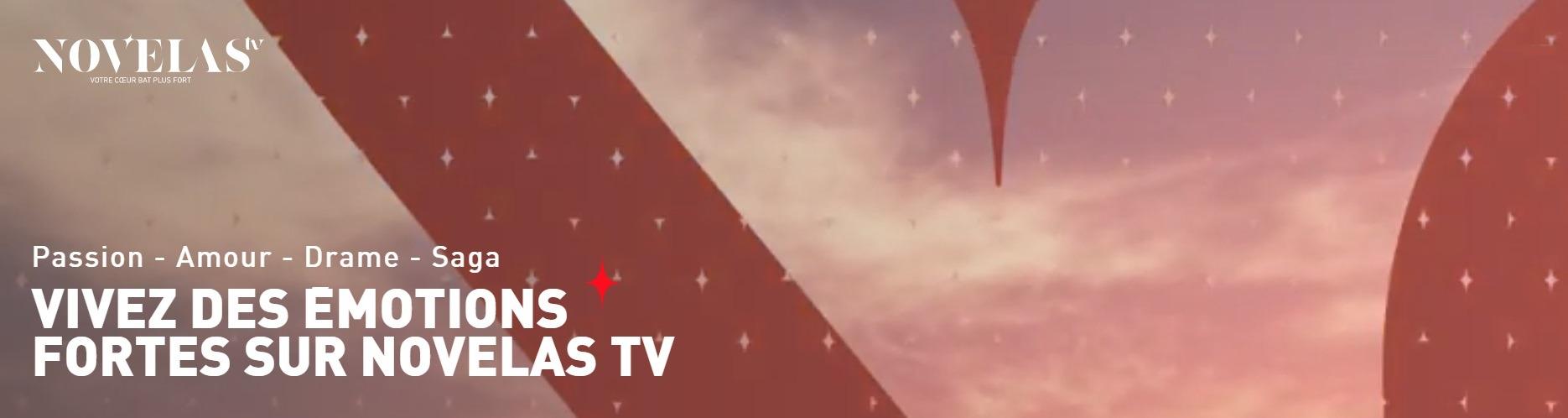 VIP Crossing -  Novelas TV