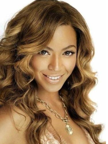 VIP Crossing - profil  Beyonce