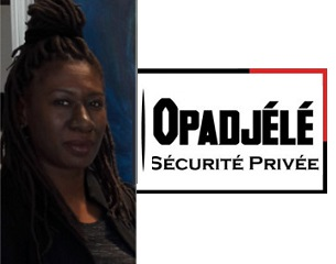 OPADJELE, une société de sécurité privée