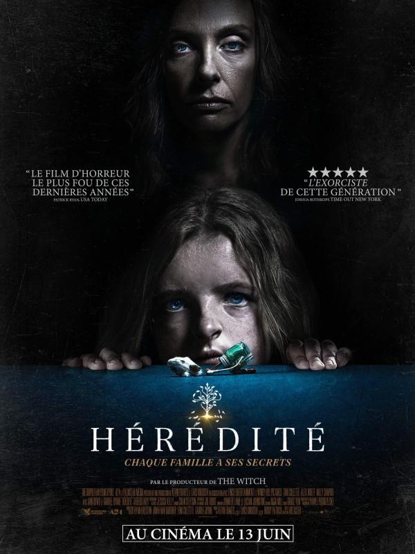 HEREDITE