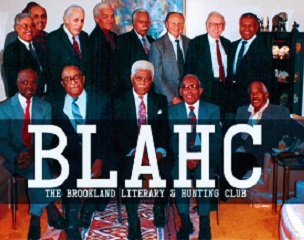 BLAHC: The Brookland Literary & Hunting Club