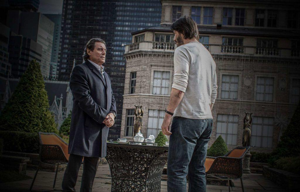 VIP Crossin - John Wick : la série sera centrée sur l'hôtel, The Continental