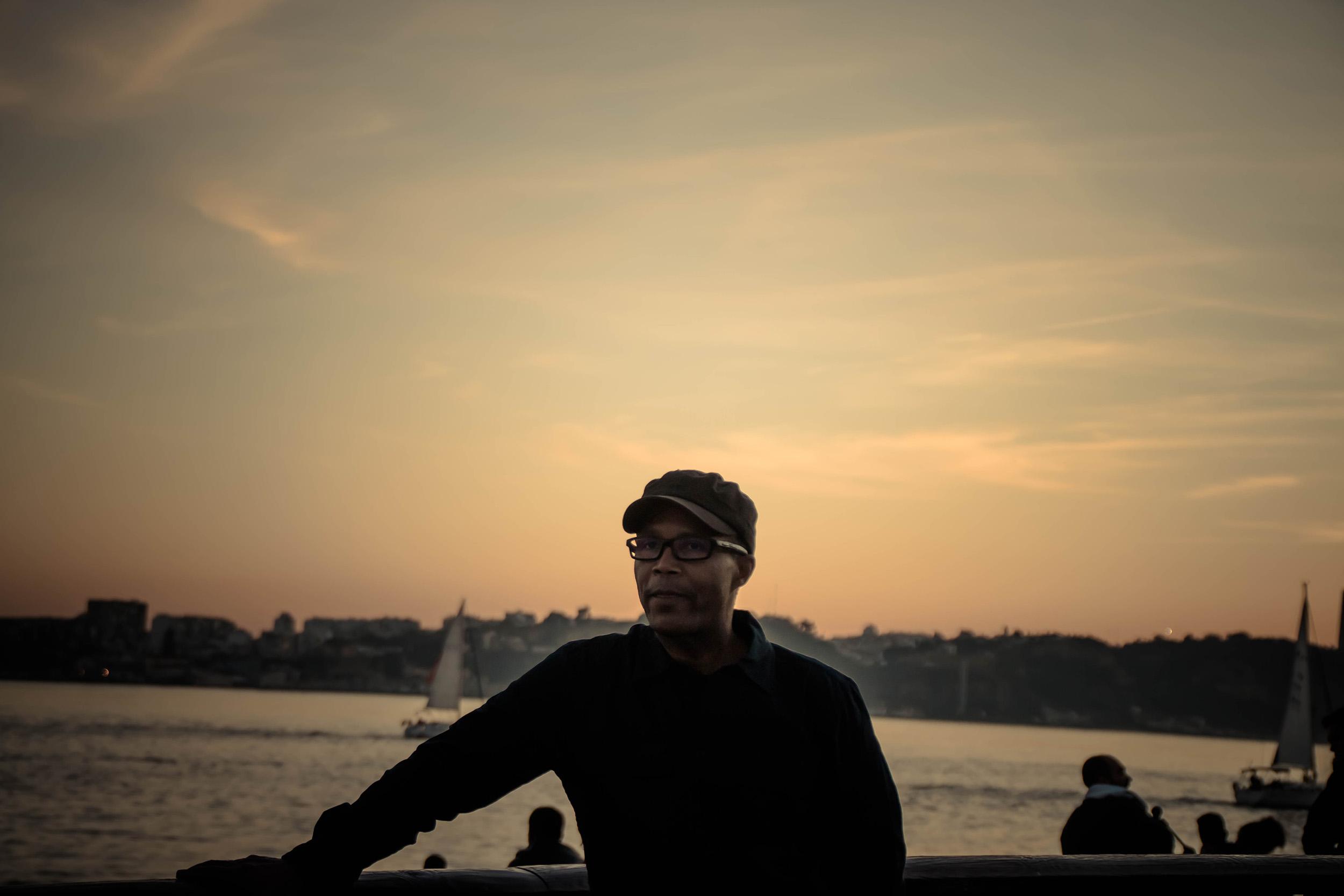 Philippe Bonnaire - VIP Crossing