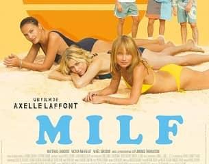 """""""MILF"""" Boudé par le public français lors de sa sortie en 2018, arrive dans le Top 10 du Netflix américain"""