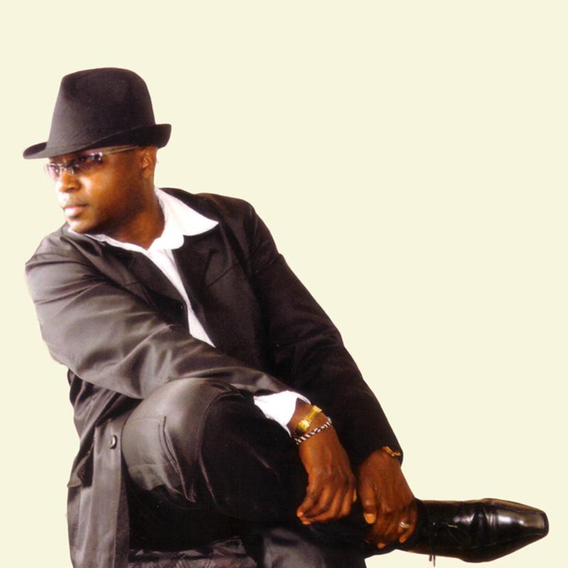 Charly Rwubaka - VIP Crossing