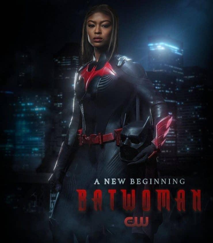 Batwoman Saison 3 - news, synopsis, casting, épisodes, date de sortie, audience