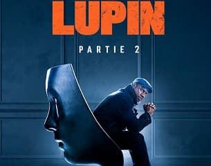 """""""Lupin"""", saison 2, c'est partie sur Netflix !"""