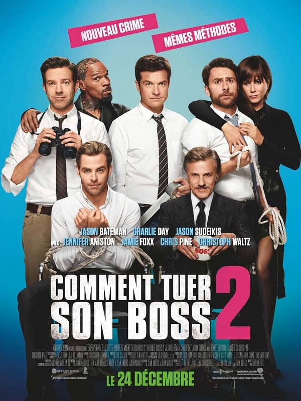 VIP Crossing - Comment tuer son boss 2