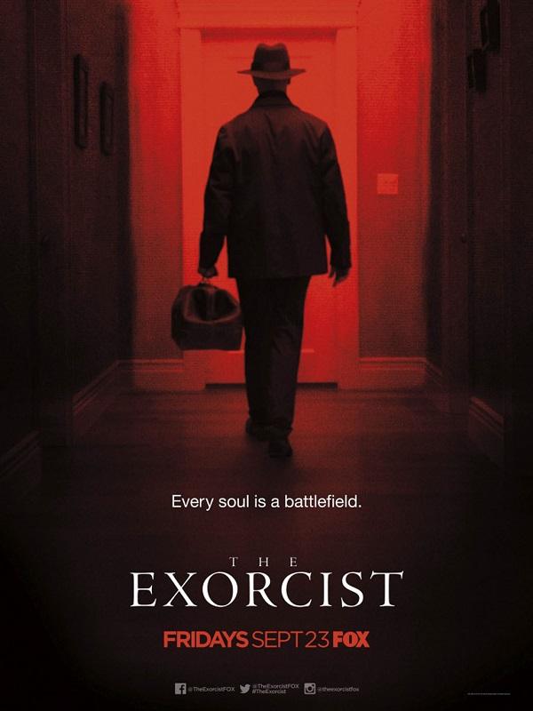 VIP Crossing - L'Exorciste