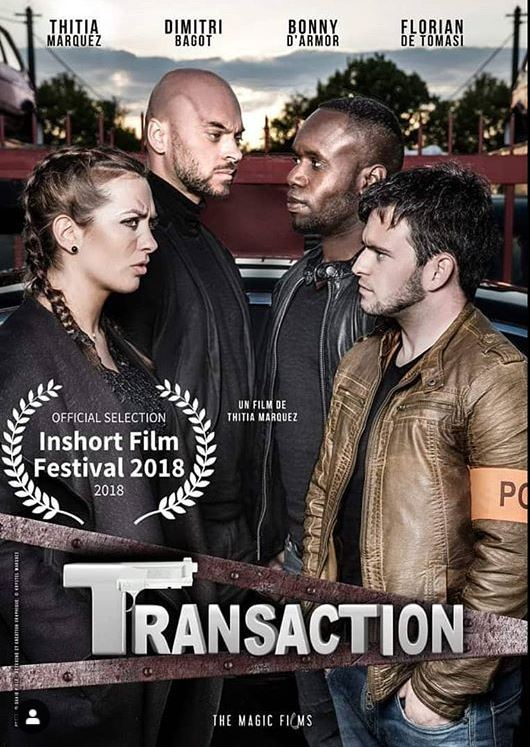 Mon cinquième film - Transaction