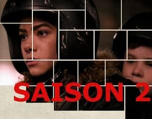 Ginny & Georgia , la saison 2 annoncée par les acteurs par vidéo sur les réseaux