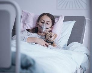 Le coronavirus provoquerait des signes inquiétants chez les enfants