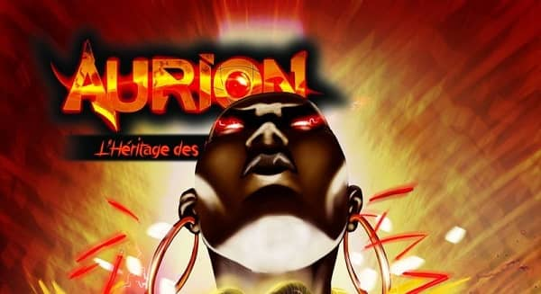 VIP Crossin - Olivier Madiba - Kiro'o Games