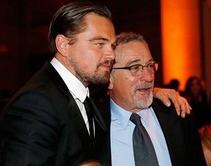 Et si une chance d'être dans le prochain film de DiCaprio et De Niro s'offrait à vous ?