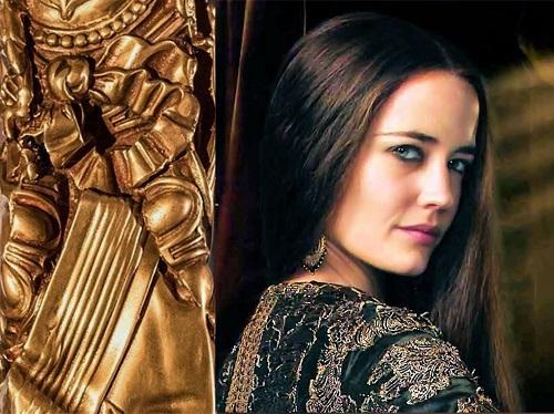 CESAR - nomination dans la catégorie meilleur actrice