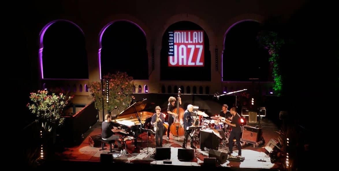 Millau en Jazz - VIP Crossing