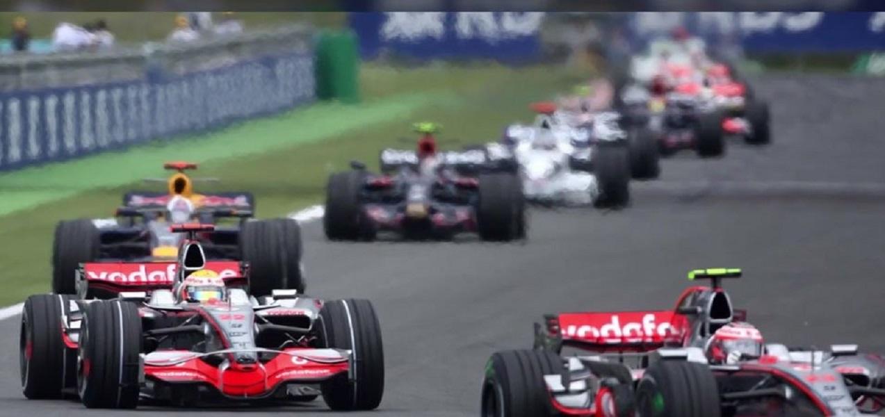 Formule 1 Grand Prix de France - 2019