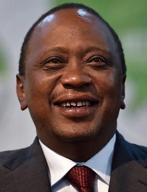 Kenyatta Uhuru
