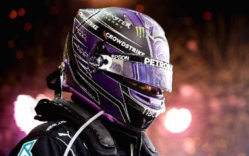 F1 - GP de Bahreïn : Hamilton vainqueur devant Verstappen et Bottas