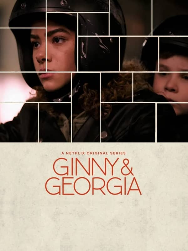 "VIP Crossing - ""Ginny & Georgia"", saison 2 ?"