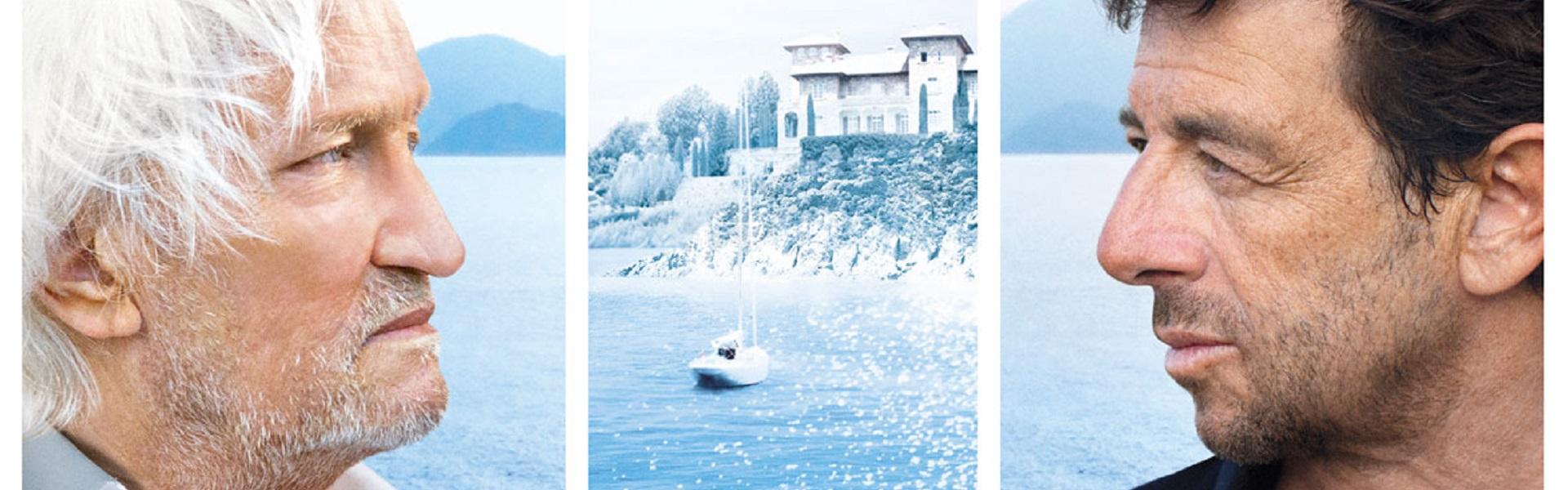 Background Villa Caprice