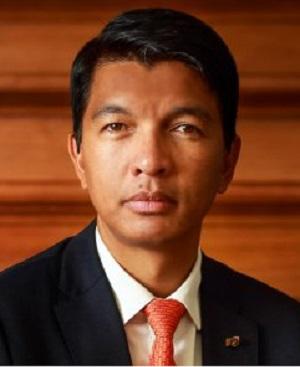 Rajoelina Andry