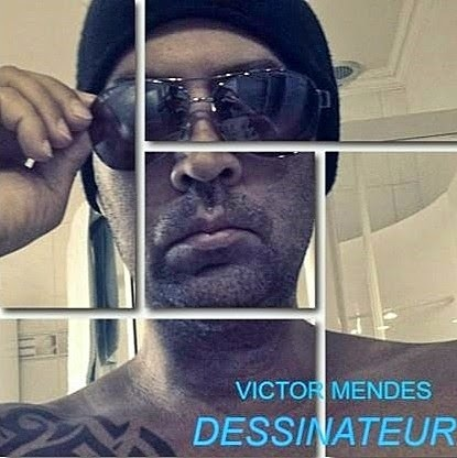 VIP Crossin - Victor Mendes rejoint notre plateforme